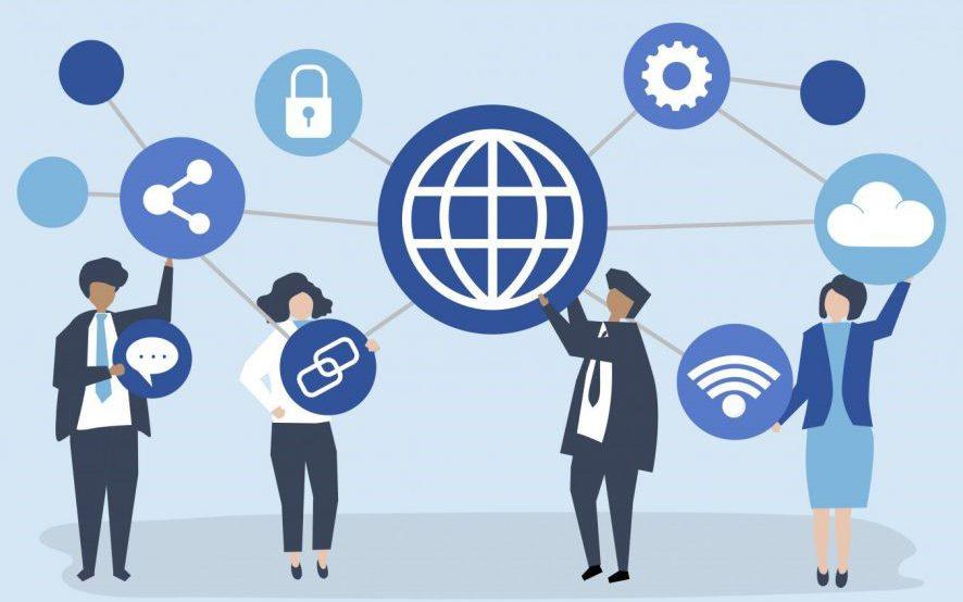 مزایای استفاده از وب سرویس های بانکی
